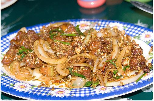ferret-food